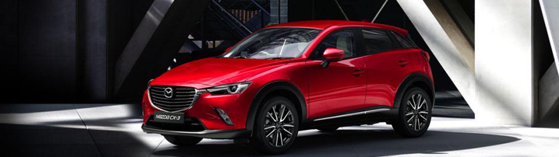 Mazda Specials