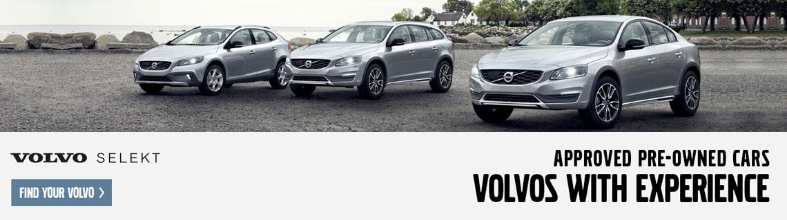Volvo Specials