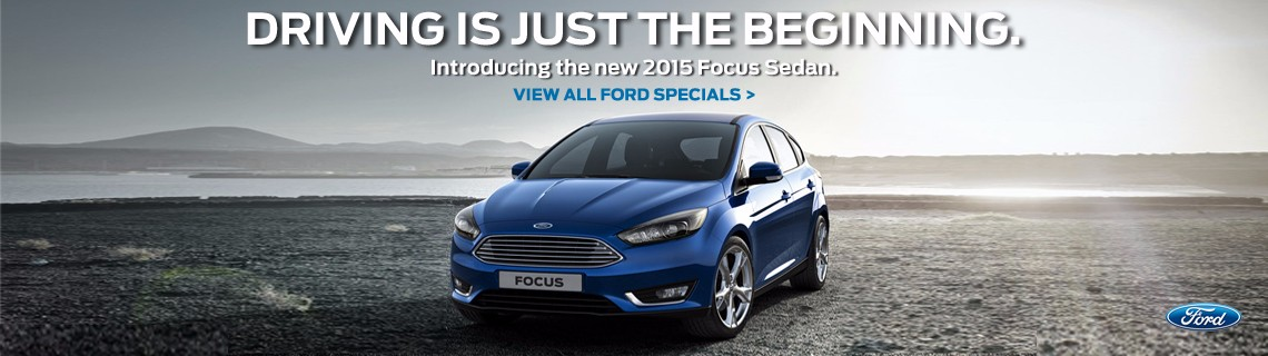 Ford Specials